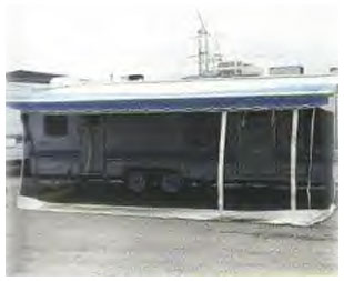 Replacement Fabric : RV Awnings Online - Guaranteed Lowest Prices