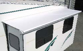 slideout re cover rv awnings